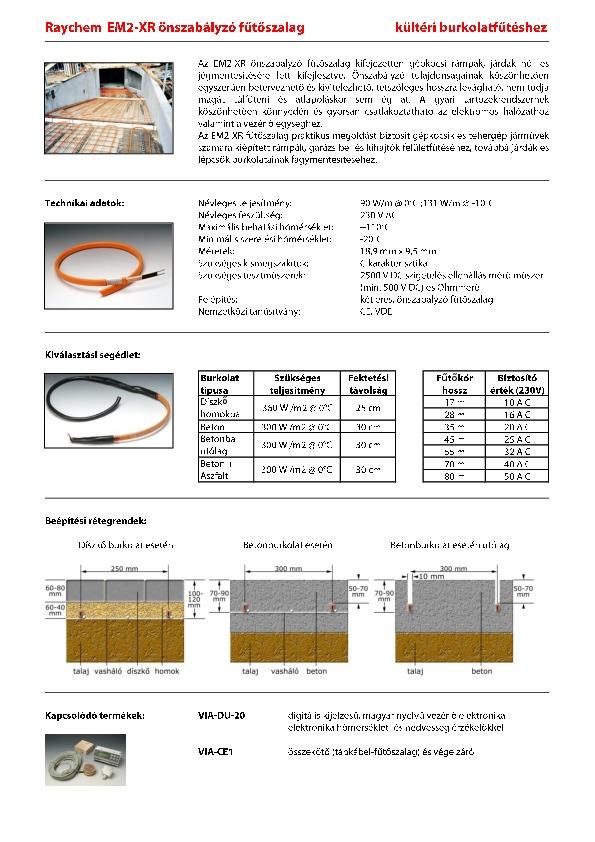 raychem-em2-xr-adatlap-hu.pdf