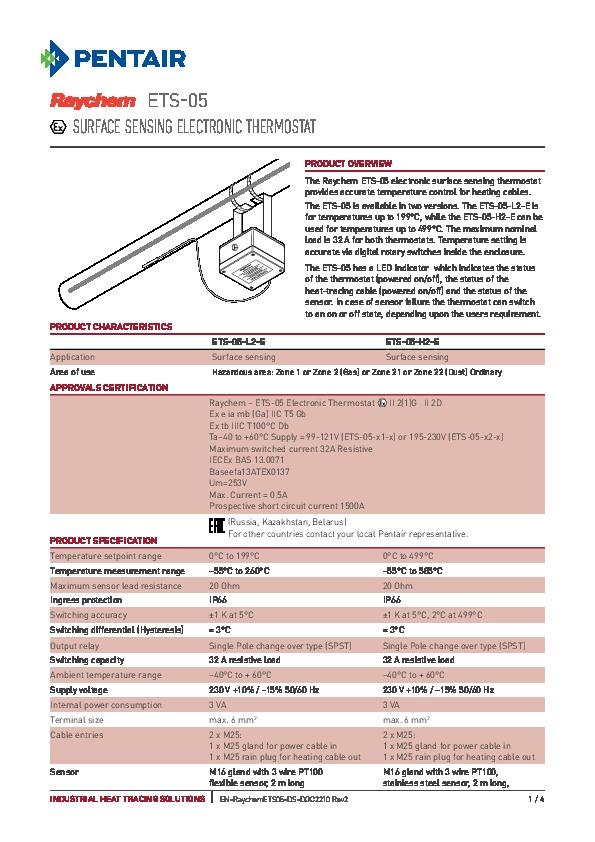 raychem-industrial-thermostat-data-sheets-eng.pdf
